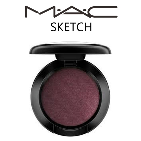 Mac Cosmetics Makeup Mac Sketch Velvet Eye Shadow Poshmark